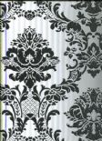 Silk Impressions Wallpaper MD29433 By Norwall For Galerie